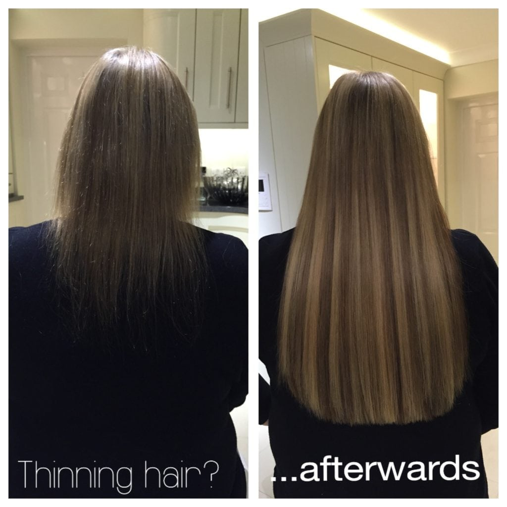 Transform Fine Or Thinning Hair In Under An Hour