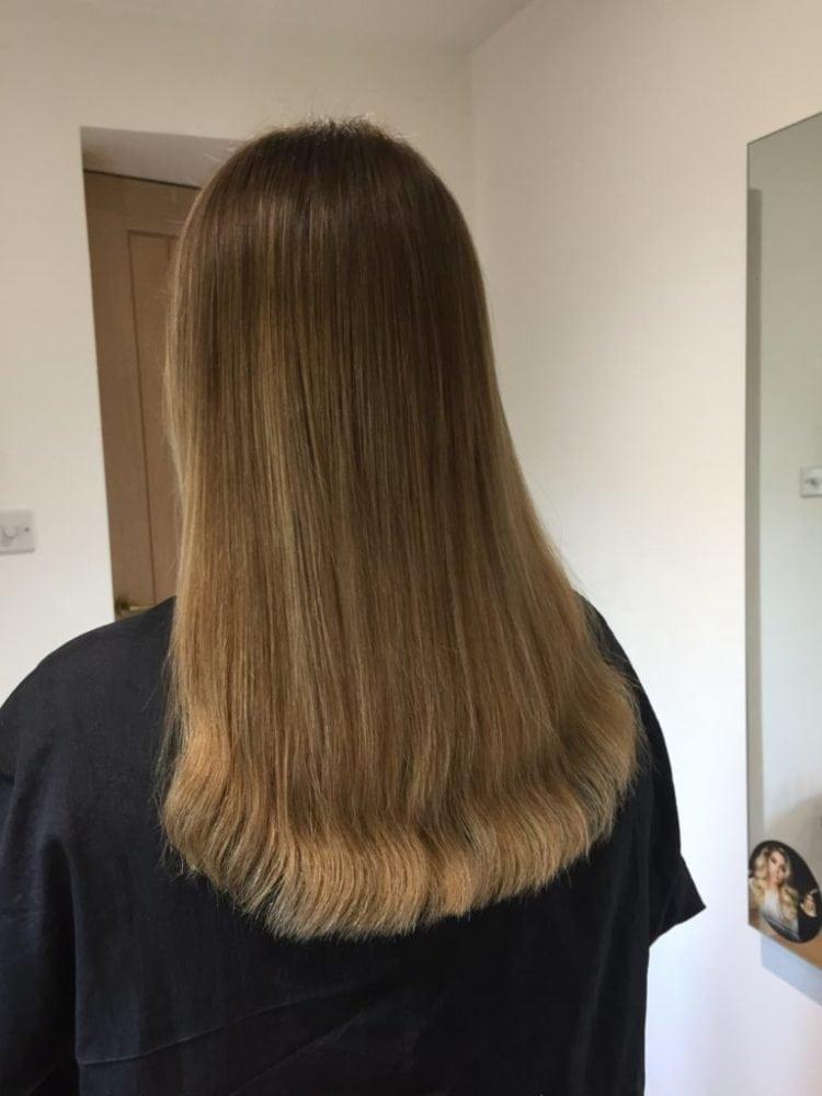 25g European Hair