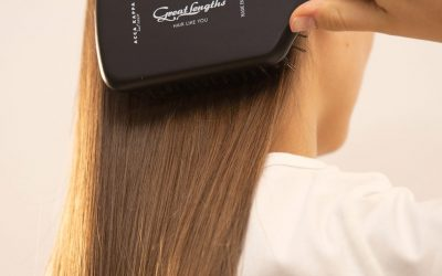 Hair Extensions Aftercare Guidelines